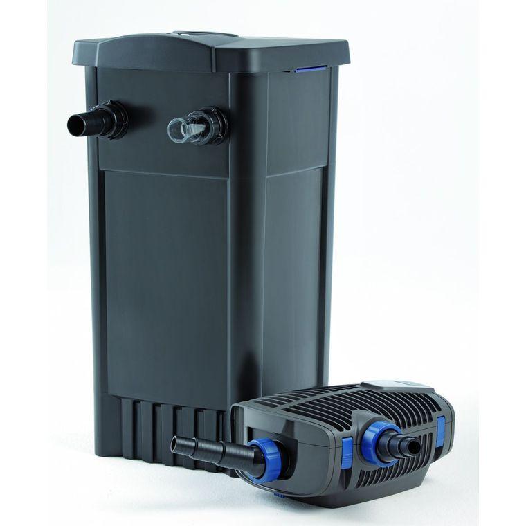 Kit filtration bassin Filtomatic Cws Set 25000 190584