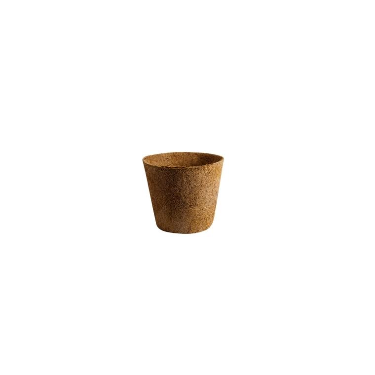 Panier à plantes en coco diam. 30 190617