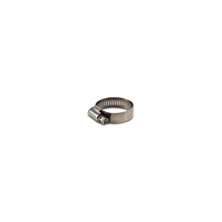 Colliers de serrage 25-40 mm 190648