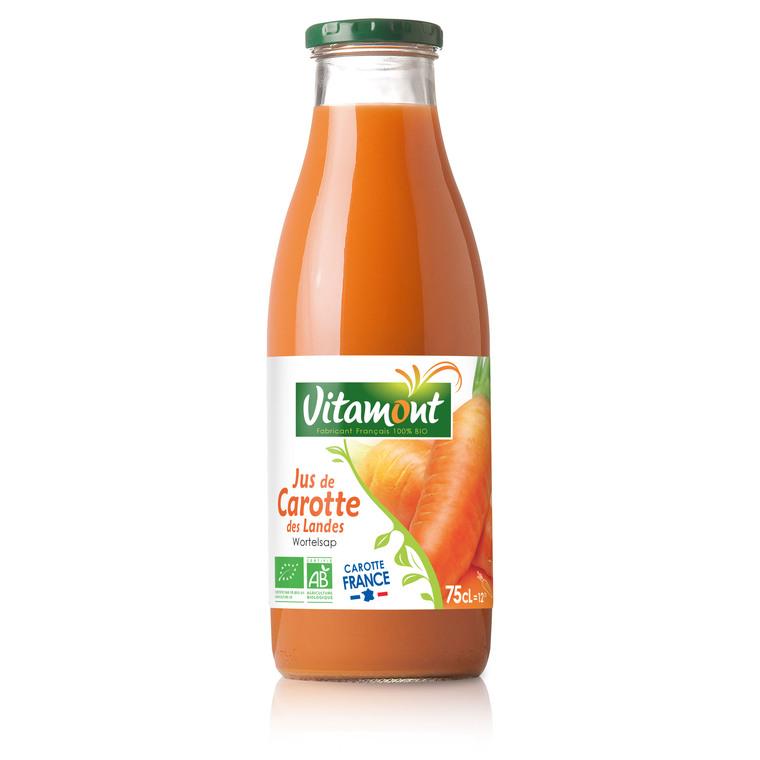 Jus de carotte 75 cl 196074