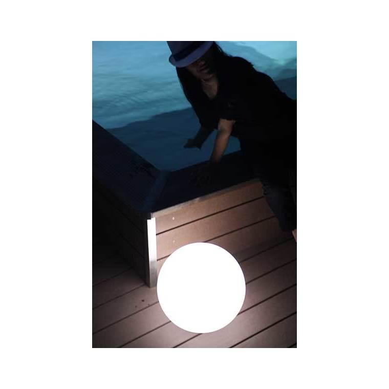 Lampe solaire Luna D 28 cm 197100