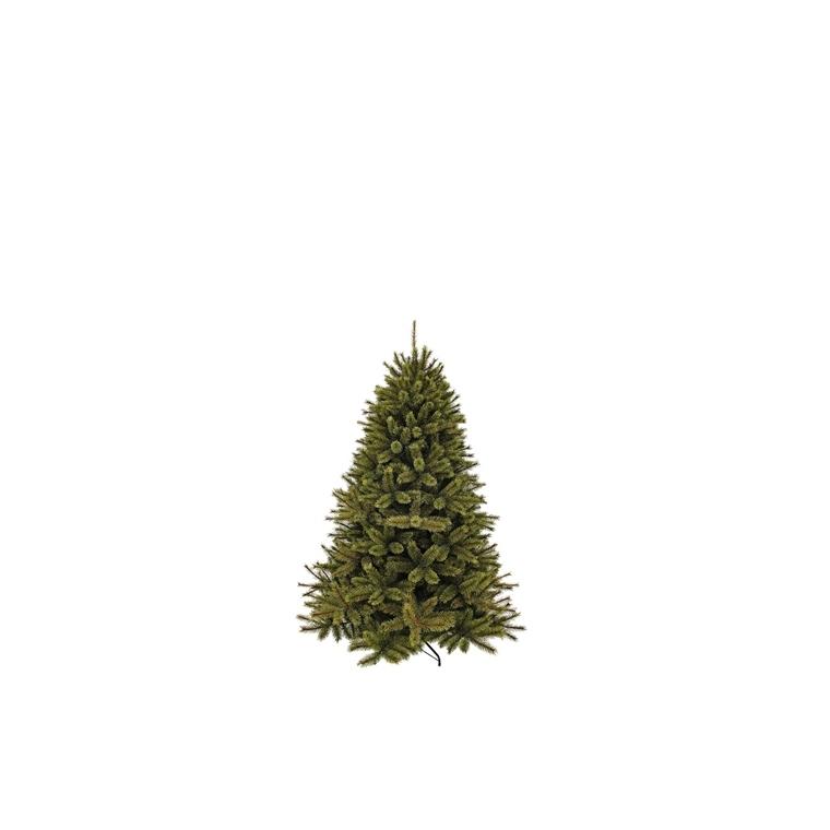 Sapin De Noel 120 Cm Sapin de Noël artificiel vert Forest 120 cm : Sapins artificiels