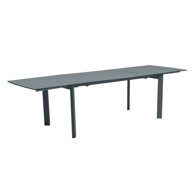 Table Slim A Rallonges Tables Et Chaises De Jardin FERMOB Nos Produits