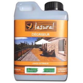 Dégriseur naturel BOTANIC, 1 litre 201545