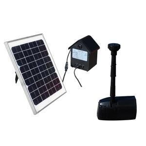 Pompe solaire 1000 205567