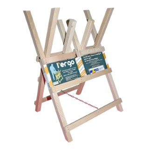 Chevalet en bois L'Ergo 208181
