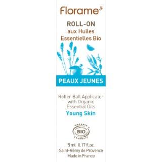 Roll-on Peaux Jeunes 5 ml 208580