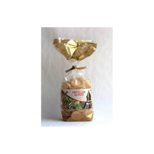 Pastilles au miel bio en sachet de 200 g 210960