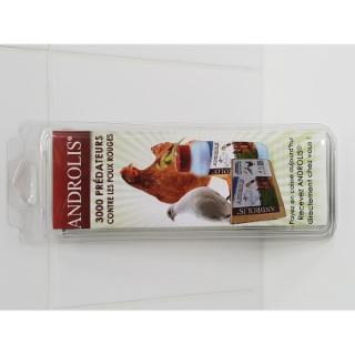 Androlis carte net sous blister 210962