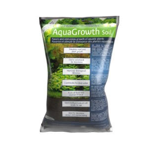 Sol technique Aqua Growth soil en sac de 9 L 210984