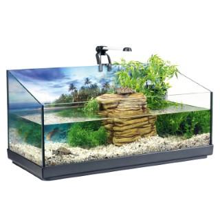 Aqua terrarium repto aquaset 76 x 38 x 37 cm 211089