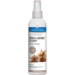 Spray à l'herbe à chat 200 ml 211483