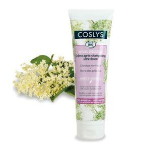 Après-shampooing cheveux normaux bio - 250 ml 214106