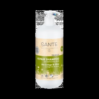 Shampoing soin gingko et olive 950 ml 214318