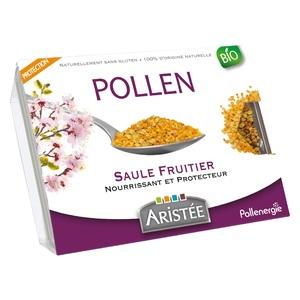 Pollen Saule Fruitier bio 214342