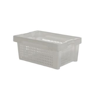 Bac à désoperculer en plastique 59,5x39,5x32 214771