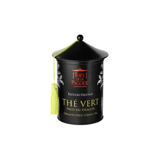Thé Vert Grand Cru Fruits du Dragon - 100 g 217262