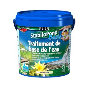 Produit d'entretien StabiloPond basis 1 kg 21947