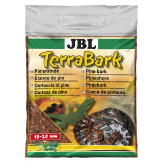 Terrabark rouge de 5 à 10 mm 5 L 21952