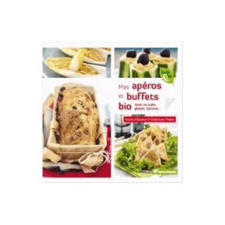 Mes apéros et buffets bio 219535