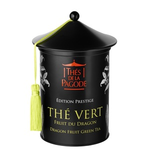 Edition Prestige Thé Vert Fruit du Dragon - 100 g 219757