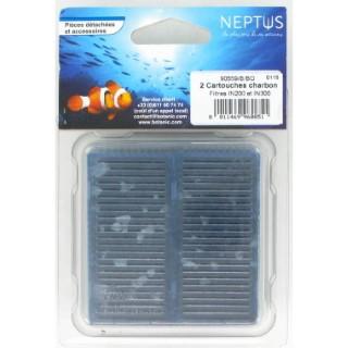 Cartouches x 2 pour NEPTUS 219911