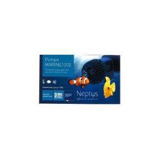 Pompe NEPTUS Marine 1000 219935