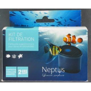 Cartouche pour NEPTUS 219943