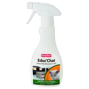 Spray Educ Chat 250 ml 221824