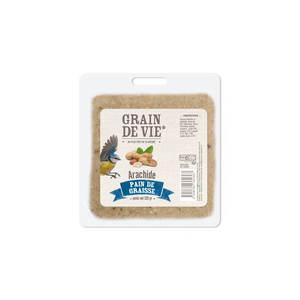 Pain de graisse aux cacahuètes de 320 g 222090