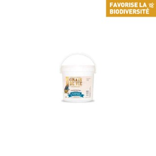 Mélange de graines de tournesol décortiquées premium de 3 kg 222159