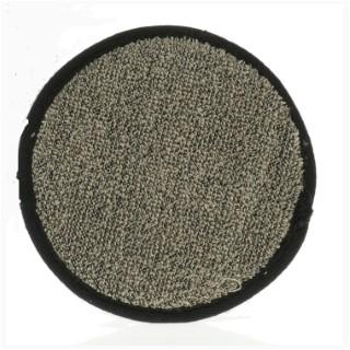 Eponge ronde exfoliante ramie 222370