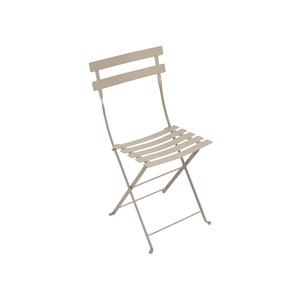 Chaise pliante Bistro coloris Muscade 222648