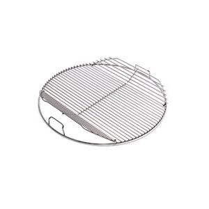 Grille de cuisson articulée pour barbecue Weber D 57 cm 222743