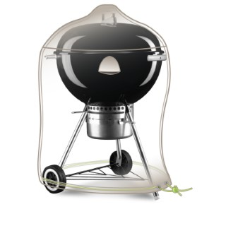 Housse pour barbecue rond 222775