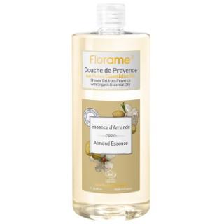 Gel douche de Provence Essence d'Amande 500 ml 223239
