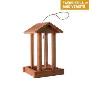 Mangeoire TYR Red Cedar 224372