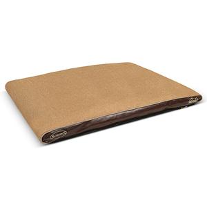 Coussin à mémoire de forme Scruffs Hilton chocolat 224773