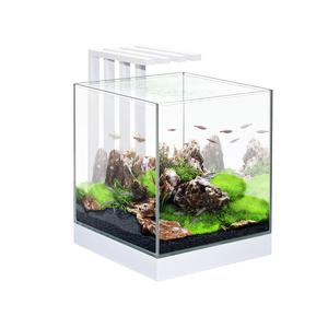 Aquarium Nexus 25 LED Blanc 22 L avec filtre CIANO 225492