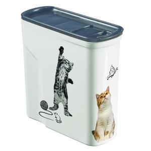 Verseuse pour chat Curver 2 L 225597