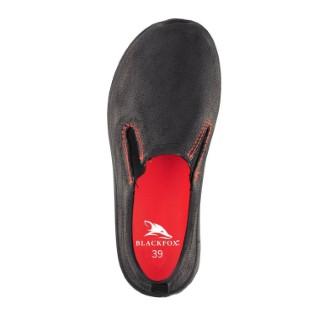 Chaussures derby noires en EVA pointure 44 226188