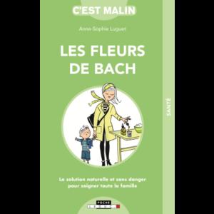 Les Fleurs de Bach c'est malin 226567