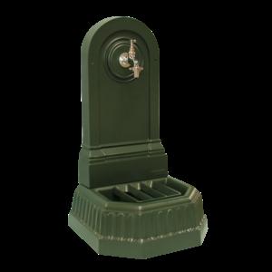 Fontaine Citadine Verte – 70 cm de haut 226955