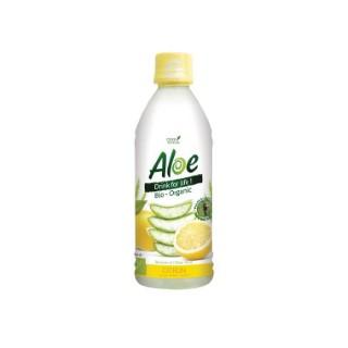 Jus d'aloe vera et citron - 350 ml 227707