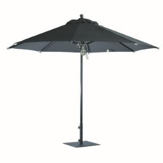 Armature Parasol + toile avec housse D 320 230443