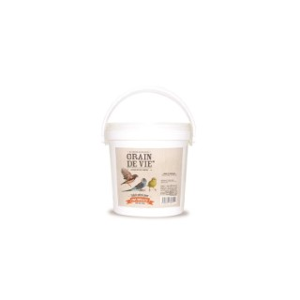 Sable blanc anisé antibactérien 1,8kg 233864