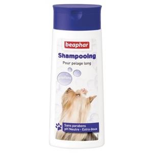 Shampoing Bulles Démêlant pour chien 250 ml 233961
