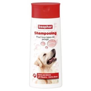 Shampoing Bulles Tous Pelages chien 250 ml 233963