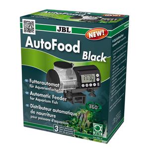 Distributeur automatique Nourriture noir 234308
