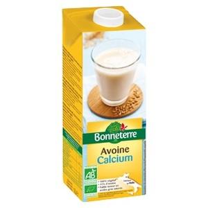 Boisson avoine calcium - 1 L 234377